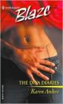 The Diva Diaries - Karen Anders