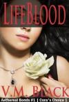 Life Blood - V.M. Black