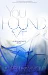 You Found Me - Lauren Hammond, Georgia McBride