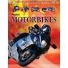 Mighty MOTORBIKES - Chris Oxlade