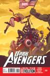 Dark Avengers #184 (Marvel NOW!) - Jeff Parker, Neil Edwards