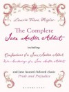 The Complete Jane Austen Addict - Laurie Viera Rigler