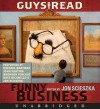 Guys Read: Funny Business (Audio) - Jon Scieszka, Adam Rex, David Yoo, Paul Feig