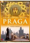 Praga. Miasto magiczne. Spacerownik historyczny - Marek Pernal