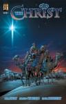 The Christ Volume 1 - Ben Avery, Sergio Cariello