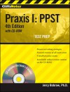 CliffsNotes Praxis I: PPST with CD-ROM, 4th Edition - Jerry Bobrow, CliffsNotes