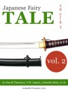 Japanese Fairy Tale Series -- Volume 2 - David Thomson, T.H. James, Basil Hall Chamberlin, Lafcadio Hearn, James Curtis Hepburn