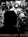 eNoir Vol. 01 No. 03 - Winfield Strock, Thad Brown, Erika Price, Marc Colton, Greg McWhorter, Angie Romans, Michael Strayer, Shaun Avery, Joel Cornell