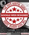 Google Web Designer: The 100% Useful Guide (The 100% Useful Guides) - David Taylor, Mairi Nicholson