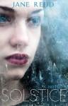 Solstice - Jane Redd, Heather B. Moore