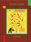Discovering Psychology--Study Guide - Don H. Hockenbury, Sandra E. Hockenbury, Cornelius Rea
