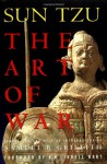 The Art of War - Sun Tzu, Samuel B. Griffith, B.H. Liddell Hart