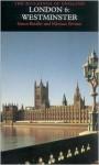 London 6: Westminster - Simon Bradley, Nikolaus Pevsner