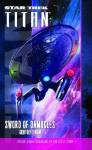 Star Trek: Titan #4: Sword of Damocles - Geoffrey Thorne