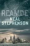 Reamde: A Novel (Slipcased Edition) - Neal Stephenson