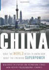 China: The Balance Sheet: What the World Needs to Know About the Emerging Superpower - C. Fred Bergsten, Bates Gill, Nicholas R. Lardy, Derek Mitchell