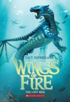 Wings of Fire Book Two: The Lost Heir - Tui T. Sutherland