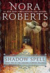 Shadow Spell (The Cousins O'Dwyer Trilogy, #2) - Nora Roberts
