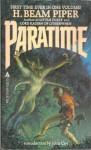 Paratime - H. Beam Piper
