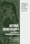 Antiviral Chemotherapy 4: New Directions for Clinical Application and Research - John Mills, Paul A Volberding, Lawrence Corey