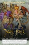 The Year's Best Fantasy and Horror: Sixteenth Annual Collection - Ellen Datlow, Corey Marks, Eric Shaller, M. Shayne Bell