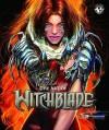 Art Of Witchblade Art Book - Marc Silvestri, Michael Layne Turner, Mike Choi