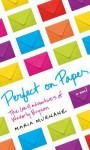 Perfect on Paper: The (Mis)Adventures of Waverly Bryson - Maria Murnane