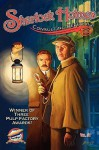 Sherlock Holmes - Consulting Detective Volume 1 - Van Allen Plexico, Andrew Salmon, Aaron Smith