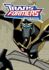 Transformers Animated, Volume 8 - Rich Fogel