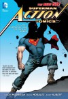 Action Comics, Vol. 1: Superman and the Men of Steel - Grant Morrison, Rags Morales, Andy Kubert