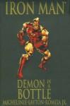 Iron Man: Demon in a Bottle (Marvel Premiere Classic) - David Michelinie, Bob Layton, John Romita Jr., Carmine Infantino