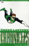 The Green Lantern Chronicles, Vol. 4 - John Broome