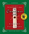 The Christmas List: A Novel - Richard Paul Evans, John Dossett