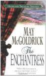 The Enchantress - May McGoldrick