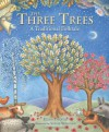 The Three Trees: A Traditional Folktale - Elena Pasquali, Sophie Windham