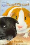 Guinea-pig Gang - Ben M. Baglio, Lucy Daniels