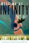 Meet Me At Infinity: The Uncollected Tiptree: Fiction and Nonfiction - James Tiptree Jr., Jeffrey D. Smith