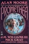 Promethea: Book Two of the Groundbreaking New Series - Alan Moore, J.H. Williams III