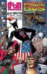 Doom Patrol Vol. 5: Magic Bus - Grant Morrison, Richard Case, Stan Woch