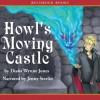 Howl's Moving Castle (Howl's Moving Castle, #1) - Diana Wynne Jones, Jenny Sterlin