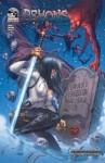 Grimm Fairy Tales: Demons: The Unseen #3 - Patrick Shand, Matías Bergara, Ben Sawyer