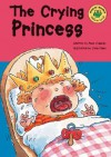 The Crying Princess - Anne Cassidy, Colin Paine