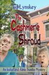The Cashmere Shroud - Ed Lynskey