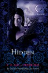 Hidden: A House of Night Novel - P.C. Cast, Kristin Cast