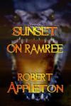 Sunset on Ramree - Robert Appleton