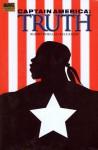 Captain America: Truth - Robert Morales, Kyle Baker