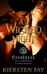 A Wicked Night - Kiersten Fay