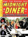 Coach's Midnight Diner: The Back from the Dead Edition - Coach Culbertson, Vennessa Ng, Michelle Pendergrass, Greg Mitchell, Marianne Halbert