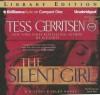 The Silent Girl: A Rizzoli & Isles Novel - Tanya Eby, Tess Gerritsen
