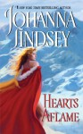Hearts Aflame (Viking , #2) - Johanna Lindsey